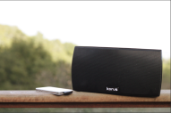 Win your very own Korus wireless speaker!