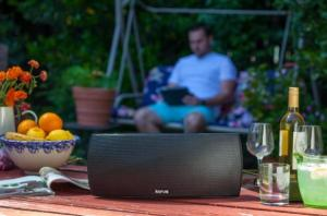 Korus wireless speakers - A great Father's Day Gift!