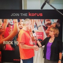 Mommy Tech TV Join The Korus